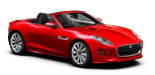 F-TYPE 5.0 V8 S/C PETROL CONVERTIBLE S